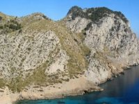 Playa y montaña