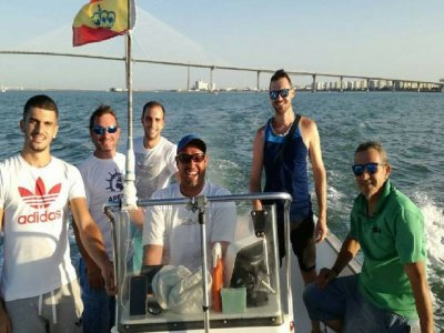 Course to Obtain the Navigation License in Cádiz