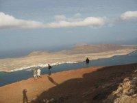 Ven a descubrir Lanzarote con Allcaravan