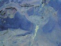 Increibles paisajes volcánicos