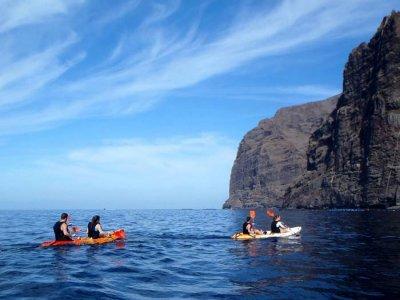 TeneriFeliz Kayaks