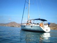 Beneteau Oceanic with 10 spaces