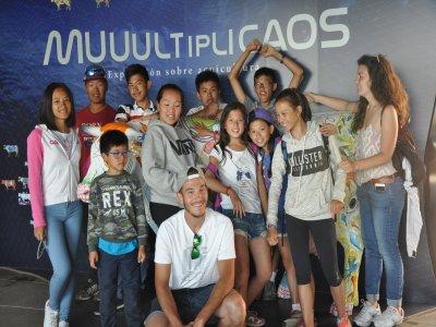 Viaje de fin de curso por Galicia desde Lugo
