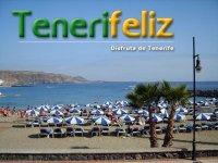 TeneriFeliz Paseos en Barco