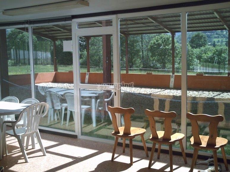Pension completa y alojamiento en Cantabria