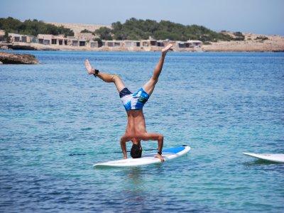 La Otra Ibiza Paddle Surf