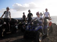 Quad excursions - Tenerife