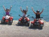 Rutas en quad por Mallorca