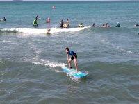 Surfeando con las efoil
