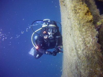 Scuba Diving en Lanzarote de 4 horas