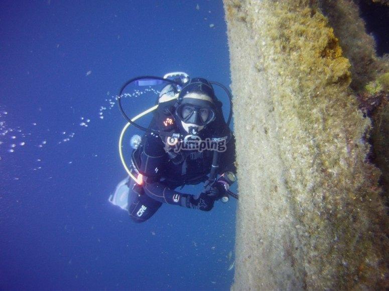 Descubriendo los secretos submarinos