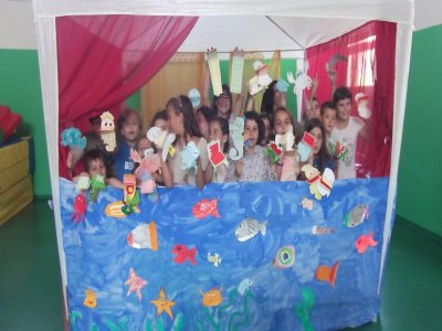 Alaise Campamentos de Inglés