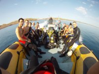 Curso Advanced Open Water Diver en Menorca