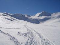 Escapada de nieve
