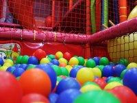 Parque Infantil para cumpleaños en Leganés 3h