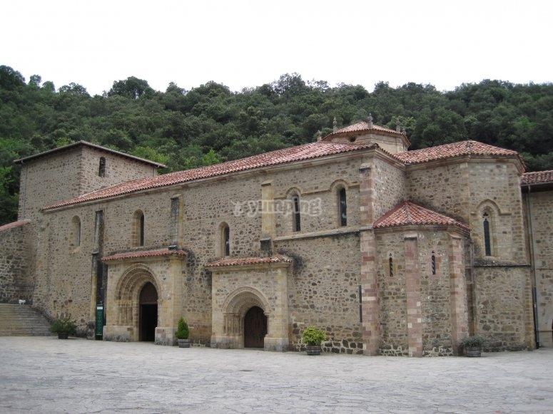 Santo Toribio修道院