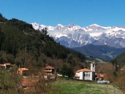 Senderismo por Cantabria con alojamiento