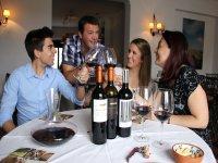 degustazioni vini azienda vinicola alvear montilla turismo