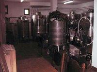 Preparación del vino