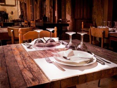 Conocer Toledo con cena y 2 noches de alojamiento