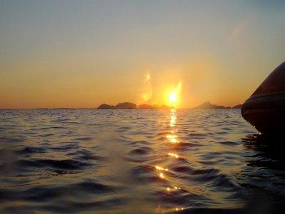 Buceo Balea Vela
