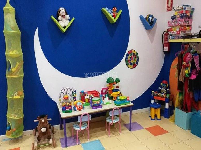 Juegos para niños de todas las edades