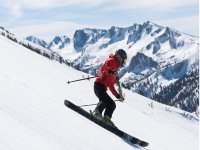 Cursos de esquí a todos los niveles