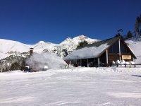 Vallnord儿童滑雪课程为12小时