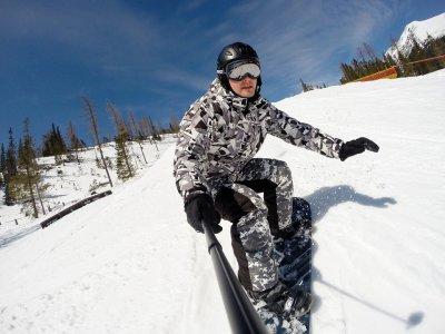 仅限Pal Arinsal 15h成人单板滑雪