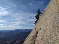 最安全的攀登