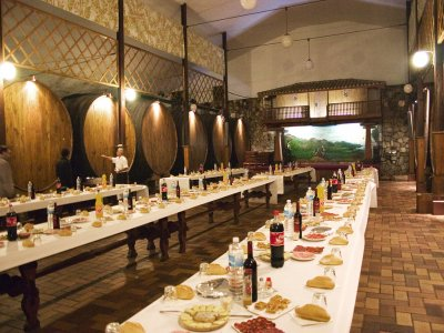 Itinerario del sidro attraverso le Asturie durante la Settimana Santa