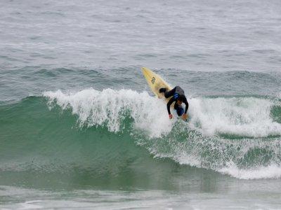 Alquiler de material de surf en Barcelona 1 hora