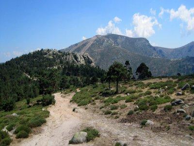 Senderismo en la Sierra de Guadarrama Niños gratis