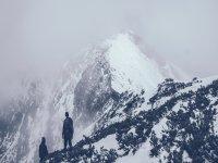 雪中最好的冒险
