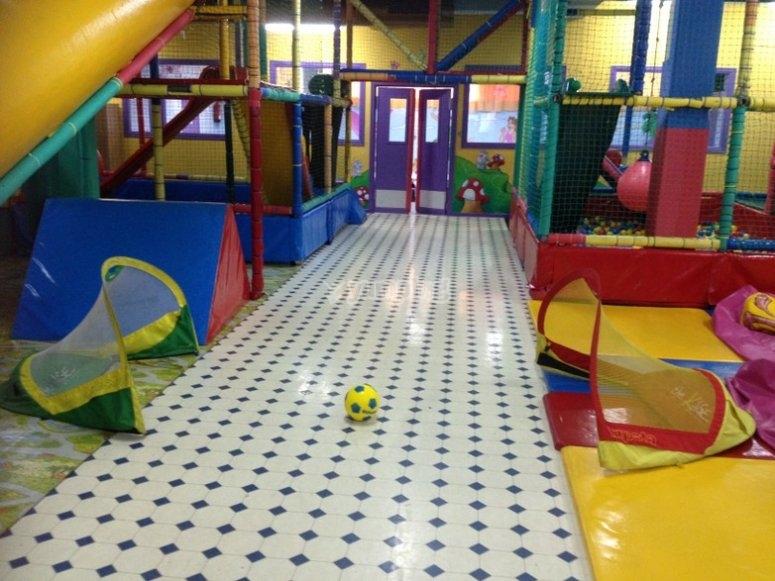 A fantastic place for children