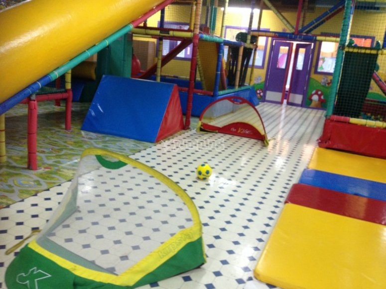 Facilities for the children