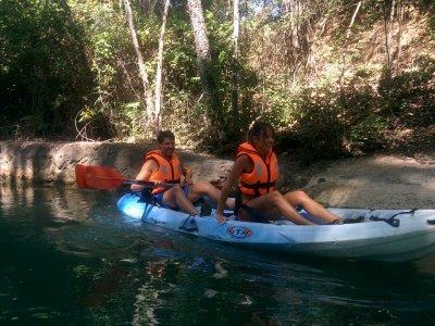 Villalgordo为夫妇提供多种冒险之旅