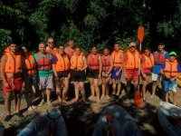 Escapada con 2 aventuras en Villalgordo para grupo