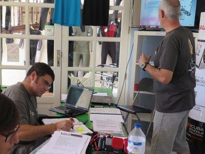 Corso istruttore crossover SSI nelle Isole Canarie