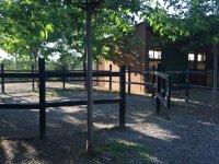 outdoor track camp montellano