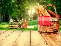 disfruta del picnic