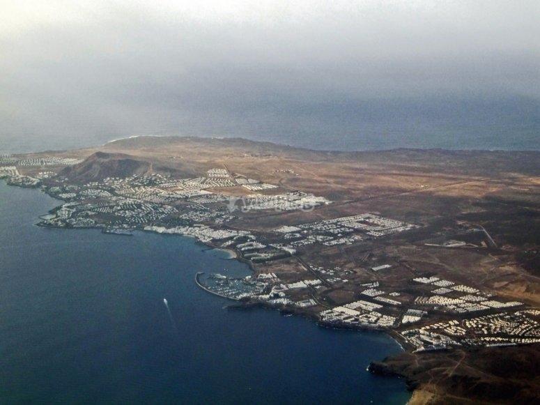 Daremos este curso divemaster en Lanzarote