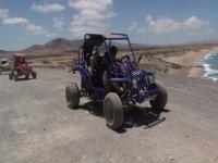 Excursión en buggy por Caleta de Fuste