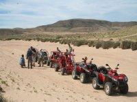Tour en quad por El Castillo en Fuerteventura