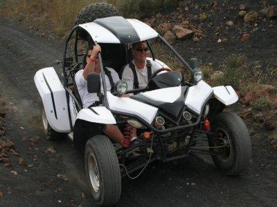 Excursión con guía en buggy por Costa Calma