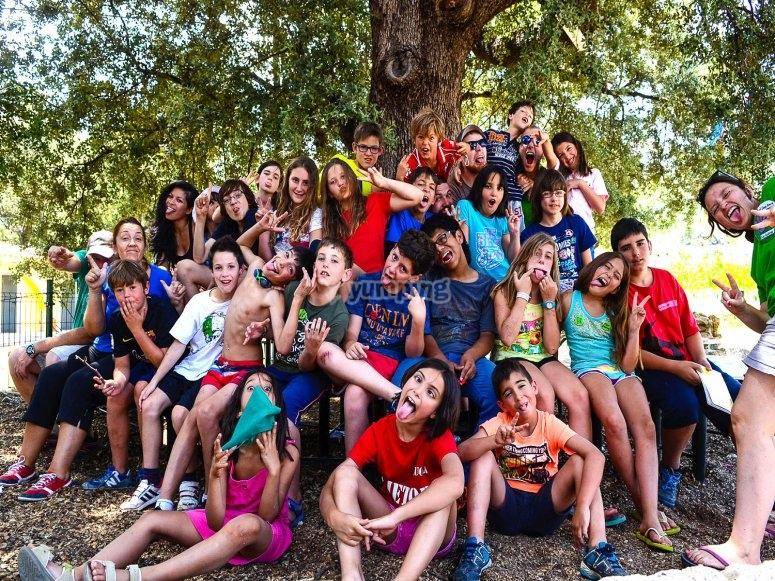 Grupo 2015