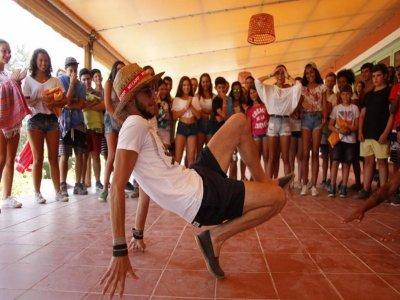 Campamento de inglés en Portugal 1 semana