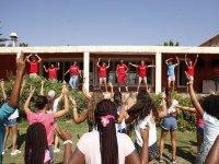 Campus inmersión lingüística en Portugal 1 semana
