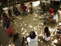 Campamento inglés en Portugal 1 semana hermanos
