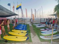 Paddle Surf Grupos Oxygen Events
